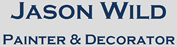 Jason Wild Painter & Decorator logo